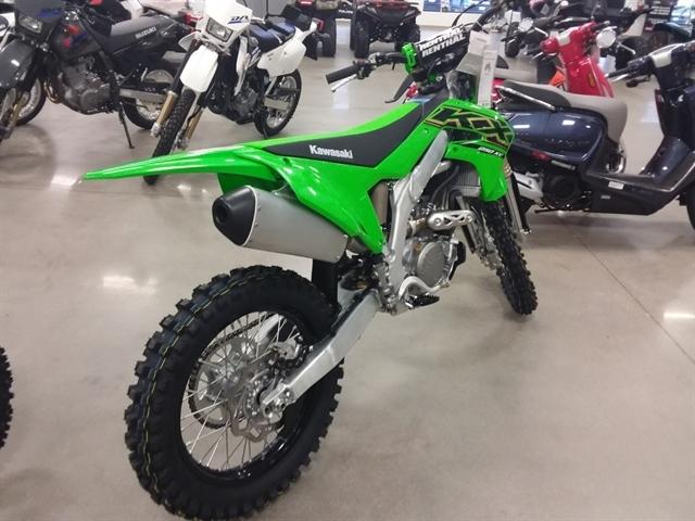 2021 Kawasaki KX 250 at Brenny's Motorcycle Clinic, Bettendorf, IA 52722