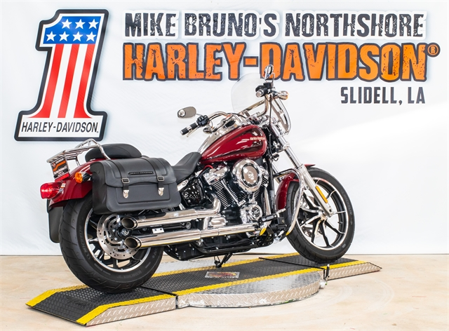 2020 Harley-Davidson Softail Low Rider at Mike Bruno's Northshore Harley-Davidson