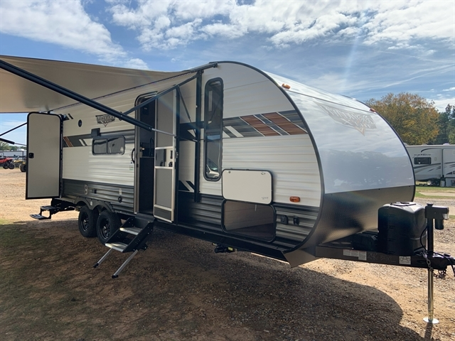 2020 Wildwood X Lite 240BHXL at Campers RV Center, Shreveport, LA 71129