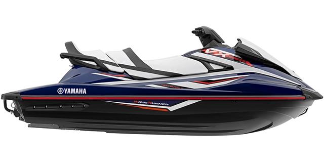 2019 Yamaha WaveRunner VX Cruiser HO at Pete's Cycle Co., Severna Park, MD 21146
