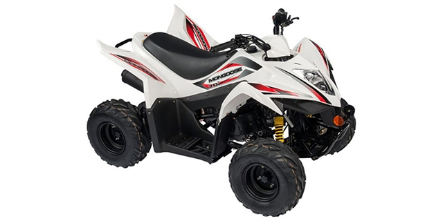 2019 KYMCO Mongoose 70S at Lincoln Power Sports, Moscow Mills, MO 63362