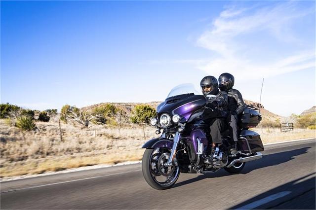 2021 Harley-Davidson Touring CVO Limited at Javelina Harley-Davidson
