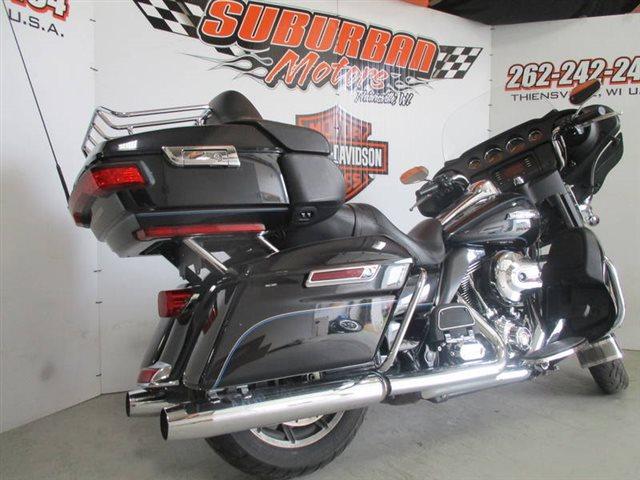 2014 Harley-Davidson Electra Glide Ultra Classic Ultra Classic at Suburban Motors Harley-Davidson
