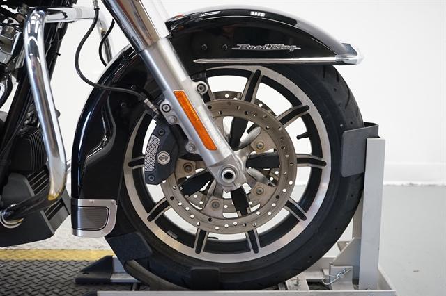 2018 Harley-Davidson Road King Base at Texoma Harley-Davidson