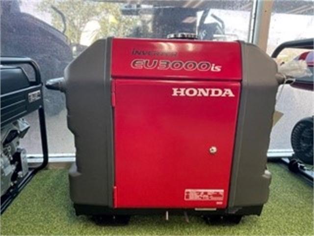 2020 Honda Power Equipment EU3000S1AG at Columbanus Motor Sports, LLC