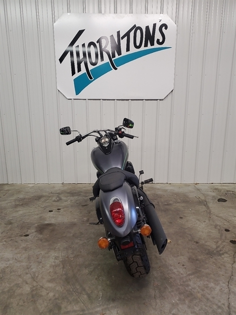 2013 Kawasaki Vulcan 900 Custom at Thornton's Motorcycle - Versailles, IN