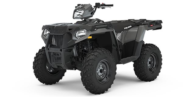 2020 Polaris Sportsman 570 Utility Base at Got Gear Motorsports