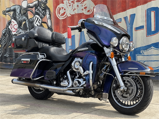 2010 Harley-Davidson Electra Glide Ultra Limited at Gruene Harley-Davidson