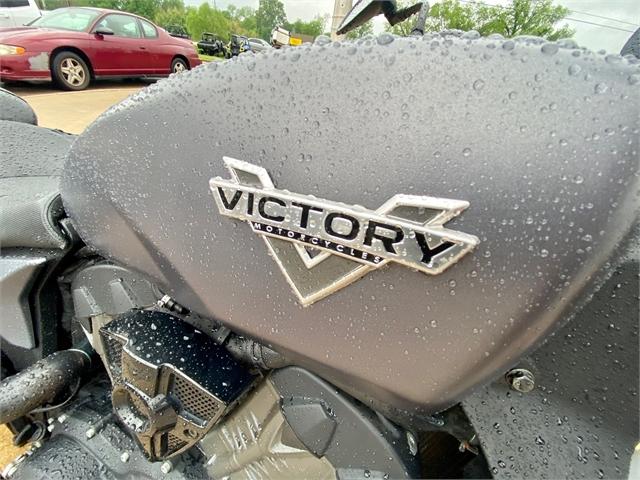2017 Victory Octane Base at Shreveport Cycles