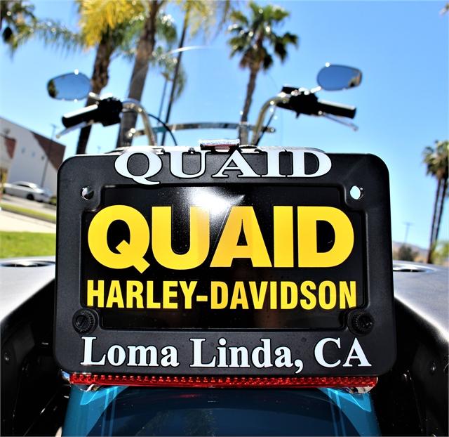 2021 Harley-Davidson Touring FLHC Heritage Classic at Quaid Harley-Davidson, Loma Linda, CA 92354