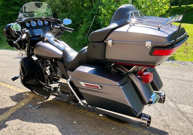 2017 Harley-Davidson Electra Glide Ultra Limited at RG's Almost Heaven Harley-Davidson, Nutter Fort, WV 26301