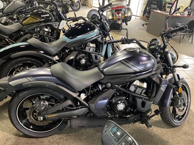 2020 Kawasaki Vulcan S ABS at Dale's Fun Center, Victoria, TX 77904