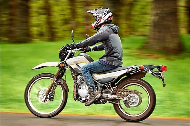 2019 Yamaha XT 250 at Youngblood RV & Powersports Springfield Missouri - Ozark MO