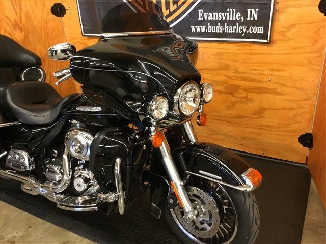 2013 Harley-Davidson Electra Glide Ultra Limited at Bud's Harley-Davidson, Evansville, IN 47715