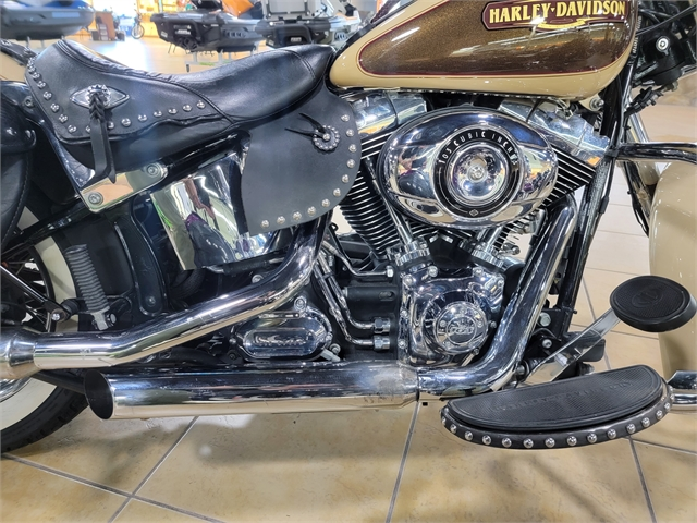 2014 Harley-Davidson Softail Heritage Softail Classic at Sun Sports Cycle & Watercraft, Inc.
