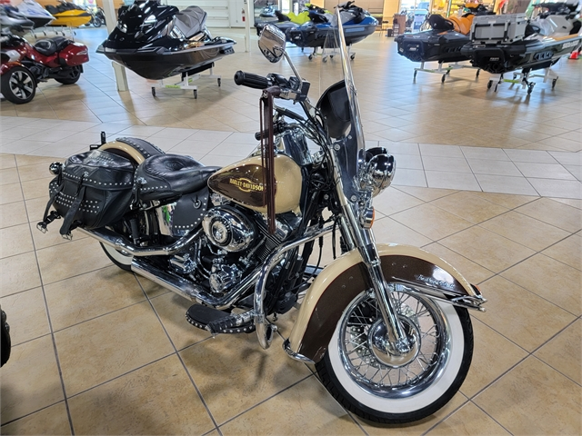 2014 Harley-Davidson Softail Heritage Softail Classic at Sun Sports Cycle & Watercraft, Inc.