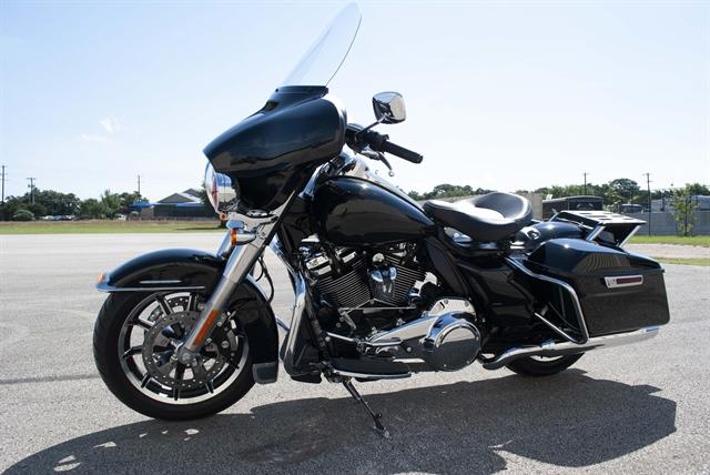 2019 HARLEY-DAVIDSON ELECTRA GLIDE POLICE EDITION at Javelina Harley-Davidson