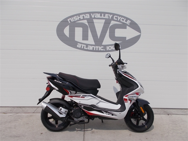 2021 Wolf Brand Scooter BLAZE at Nishna Valley Cycle, Atlantic, IA 50022