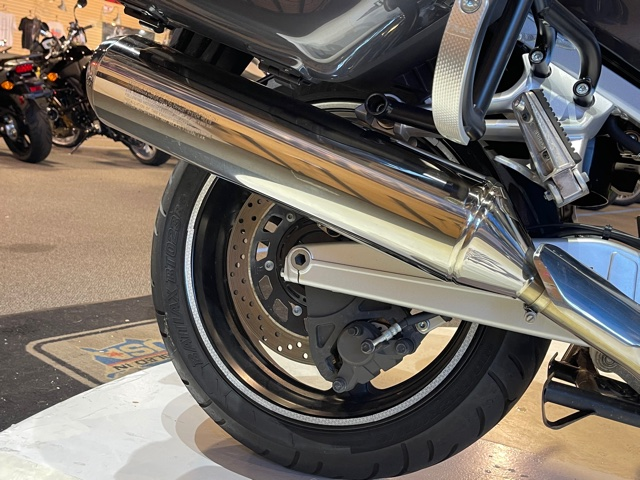 2015 Yamaha FJR 1300A at Martin Moto