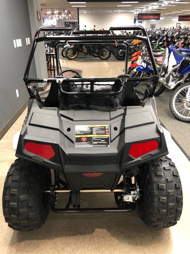 2020 Polaris RZR 170 EFI at Sloans Motorcycle ATV, Murfreesboro, TN, 37129