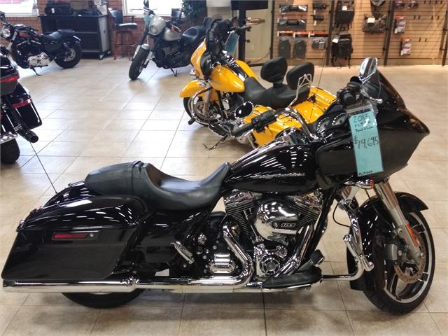 2015 Harley-Davidson Road Glide Base at M & S Harley-Davidson