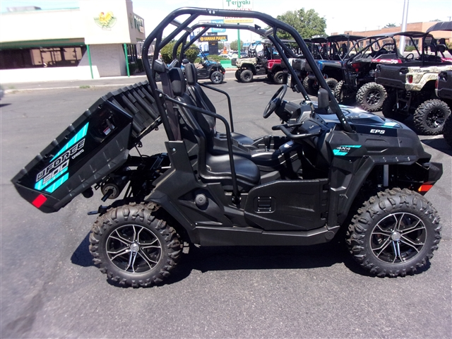 2019 CFMOTO UFORCE 800 at Bobby J's Yamaha, Albuquerque, NM 87110