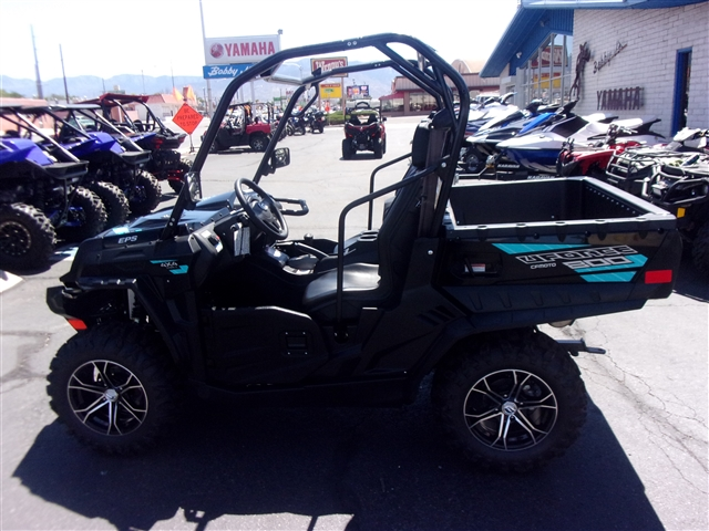 2019 CFMOTO UFORCE 800 at Bobby J's Yamaha, Albuquerque, NM 87110
