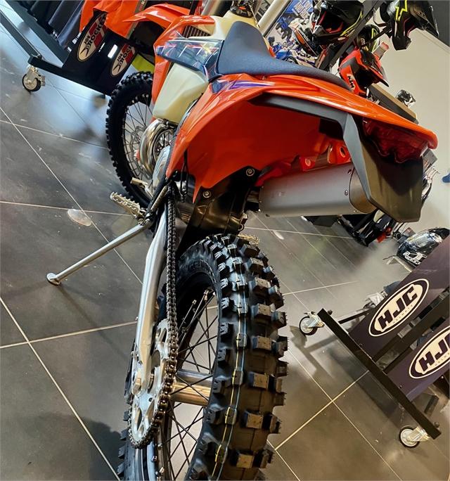 2022 KTM XC 300 W TPI at Shreveport Cycles