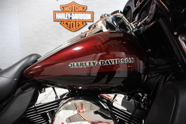 2014 Harley-Davidson Electra Glide Ultra Limited at Suburban Motors Harley-Davidson