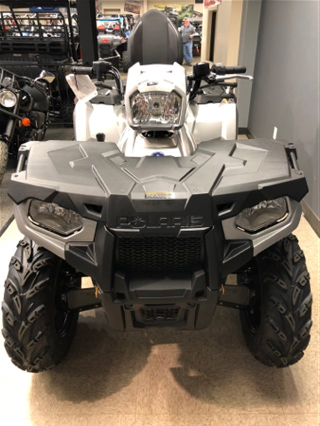 2019 Polaris Sportsman Touring 570 SP Base at Sloan's Motorcycle, Murfreesboro, TN, 37129