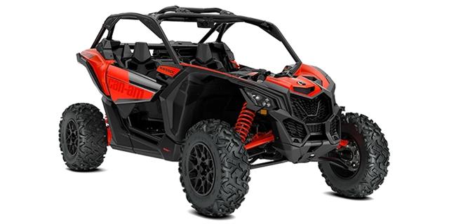 2021 Can-Am Maverick X3 DS TURBO at ATV Zone, LLC