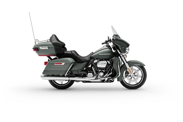 2020 Harley-Davidson Touring Ultra Limited at Harley-Davidson of Macon