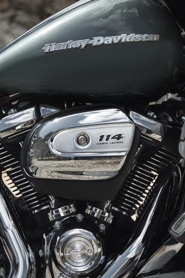 2020 Harley-Davidson Touring Ultra Limited at Harley-Davidson of Macon
