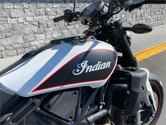 2022 Indian FTR FTR S at Lynnwood Motoplex, Lynnwood, WA 98037