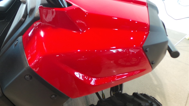 2020 Honda Pioneer 700 4-SEAT DELUXE Deluxe at Genthe Honda Powersports, Southgate, MI 48195