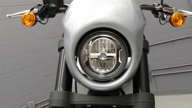 2020 Harley-Davidson Softail Low Rider S at Big Sky Harley-Davidson