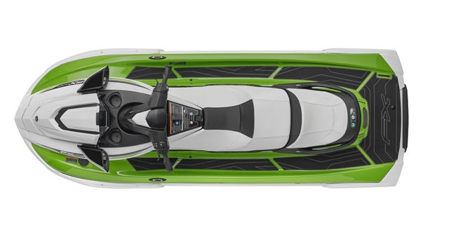 2021 Yamaha WaveRunner FX Cruiser HO at Lynnwood Motoplex, Lynnwood, WA 98037