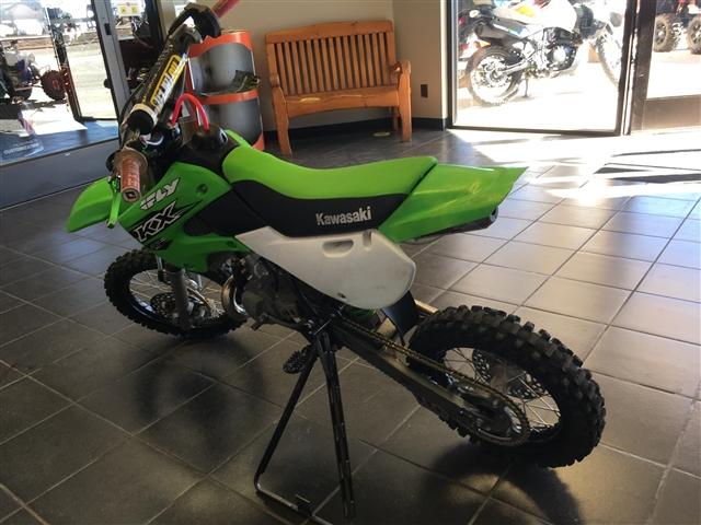 2016 Kawasaki KX 65 at Champion Motorsports, Roswell, NM 88201
