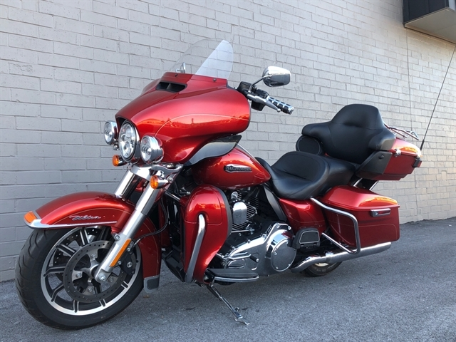 2014 Harley-Davidson Electra Glide Ultra Classic at Cannonball Harley-Davidson®