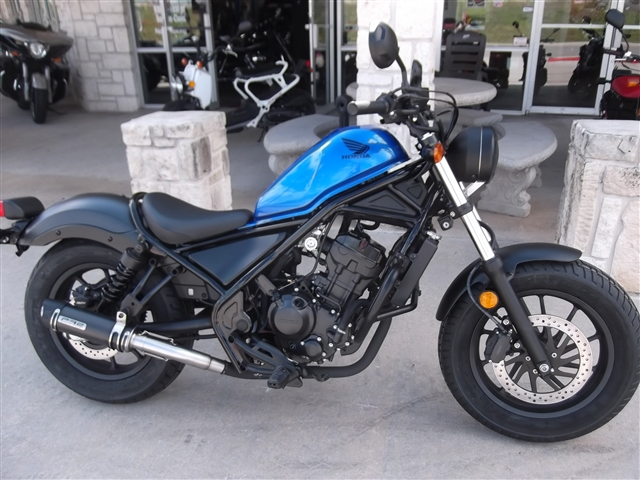 2018 Honda Rebel 300 at Kent Motorsports, New Braunfels, TX 78130