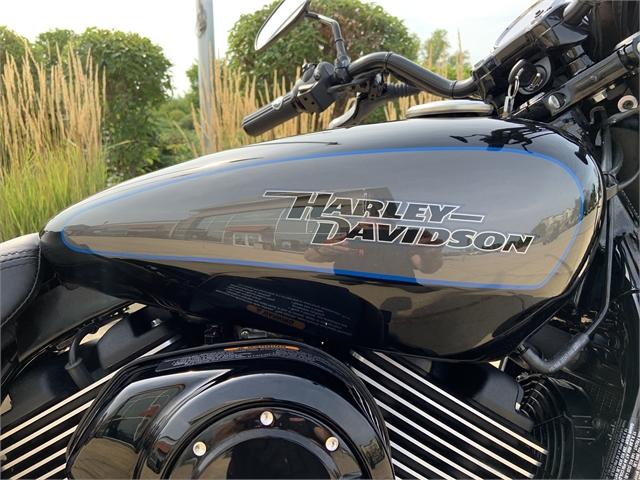 2018 Harley-Davidson Street 750 at Harley-Davidson of Madison