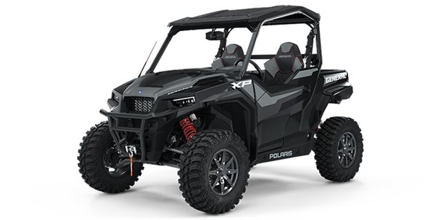2021 Polaris GENERAL XP 1000 Deluxe at Santa Fe Motor Sports