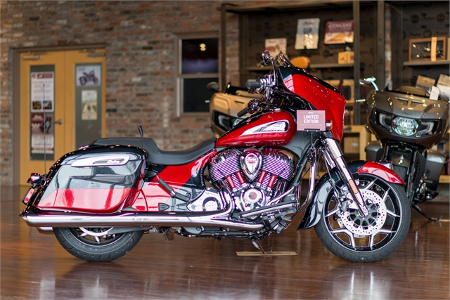 2020 Indian Chieftain Elite at Indian Motorcycle of Northern Kentucky