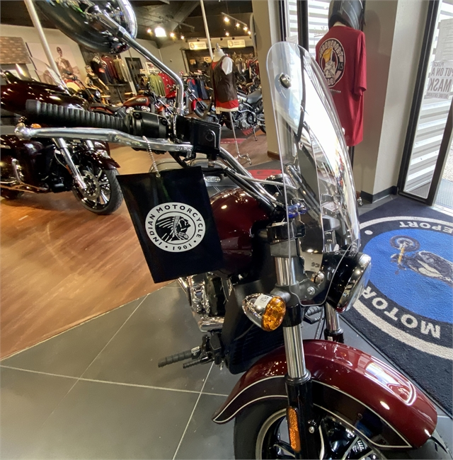 2021 Indian Scout Scout - ABS at Shreveport Cycles
