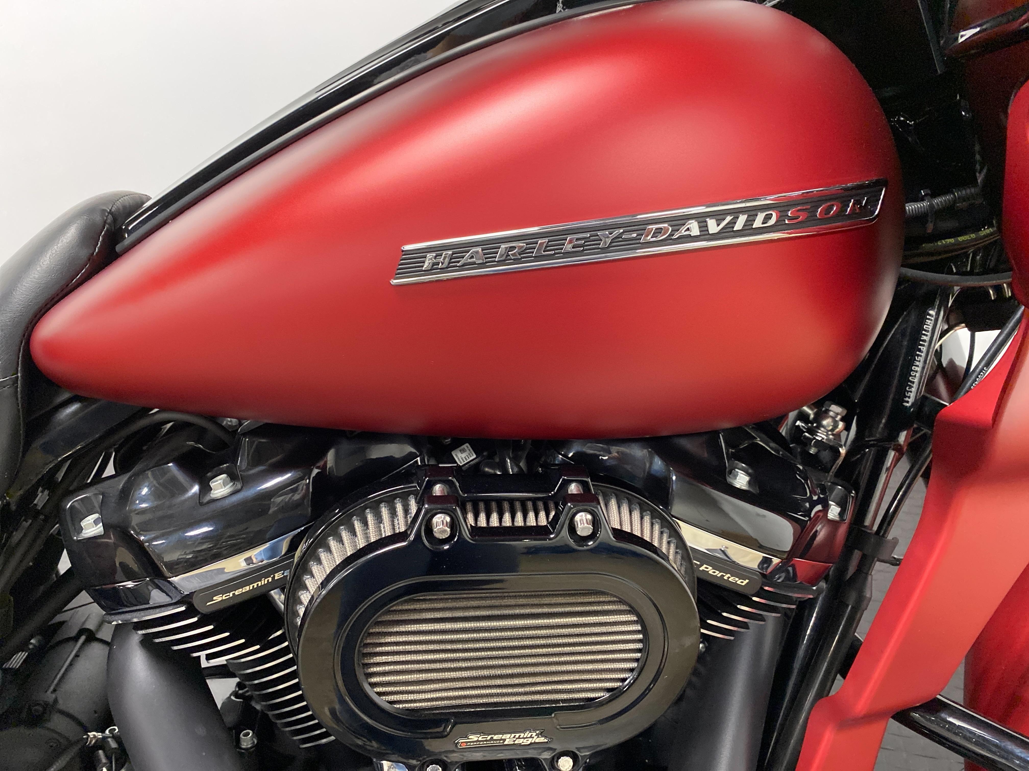 2019 Harley-Davidson FLTRXS at Cannonball Harley-Davidson