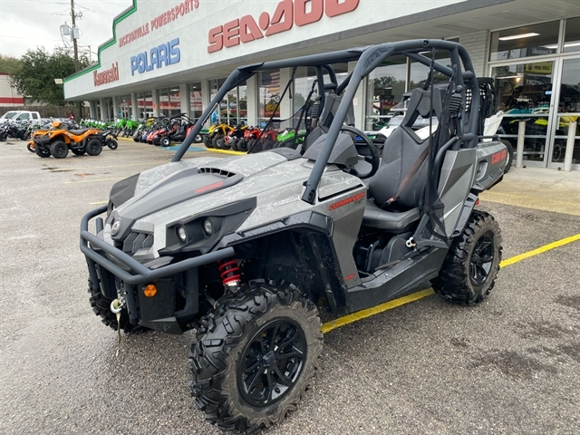 2017 Can-AM Commander 1000 XT at Jacksonville Powersports, Jacksonville, FL 32225