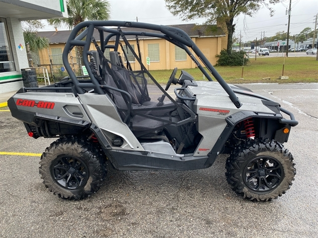 2017 Can-AM Commander 1000 XT at Jacksonville Powersports, Jacksonville, FL 32225