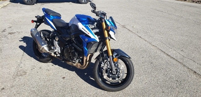 2015 SUZUKI GSX-S750K15 at Thornton's Motorcycle - Versailles, IN