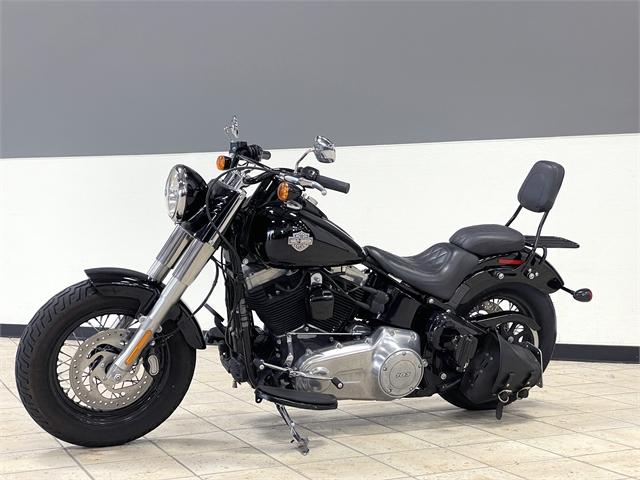 2015 Harley-Davidson Softail Slim at Destination Harley-Davidson®, Tacoma, WA 98424