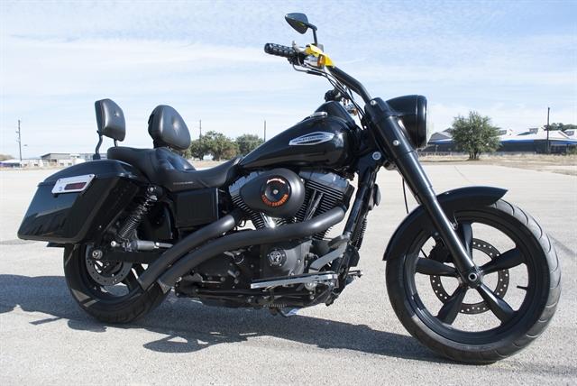 2013 Harley-Davidson Dyna Switchback at Javelina Harley-Davidson